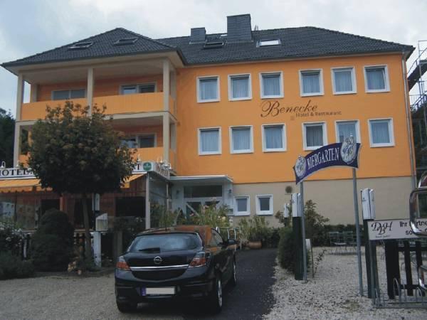 Hotel Benecke Dusseldorfer Hof