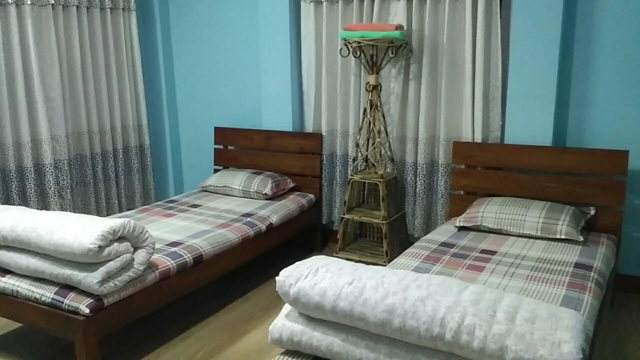 Sanu House Nakhu