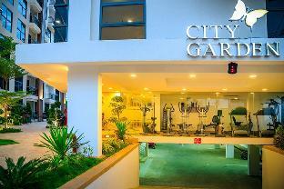 City Garden Pratumnak  1  Bed SAUNA/GYM/POOL 05