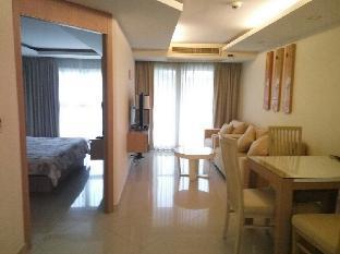 City Garden Pattaya 1 Bedroom 07