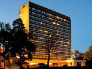 關於大西洋哈利法克斯酒店 (Atlantica Hotel Halifax)