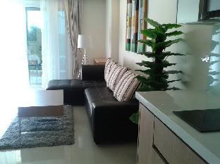 City Garden Pattaya Large 1 Bedroom Studio 04