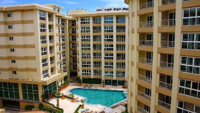 City Garden Pattaya 1 Bedroom 04 – City Garden Pattaya 1 Bedroom 04
