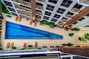 City Graden Pratumnak  2  Bedroom  Luxury POOL/GYM/SAUNA  03