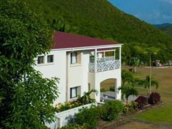 The Mount Nevis Hotel Rawlins