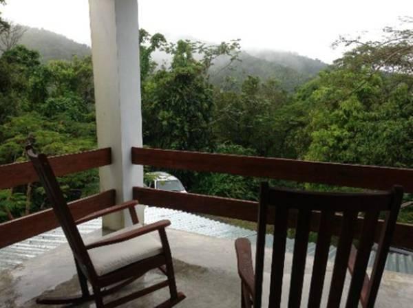 El Hotelito At The Rainforest Experience Farm