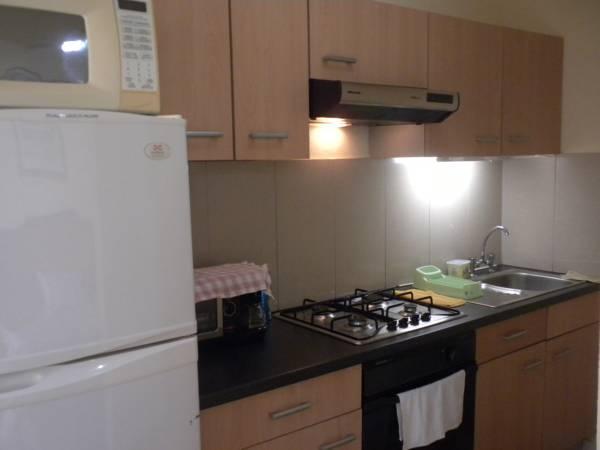 Aruba Apartment