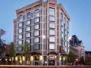 Om Magnolia Hotel & Spa (Magnolia Hotel & Spa)