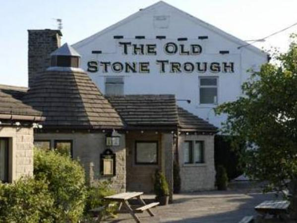 The Old Stone Trough Country Lodge & Inn Kelbrook