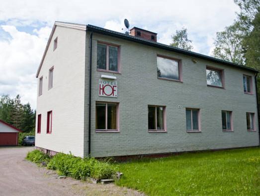 Hotell Golden Hof