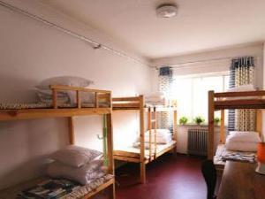 Taiyuan Langji Youth Hostel