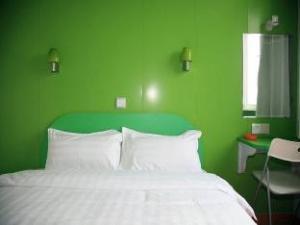 Genting Star Suzhou Hotel