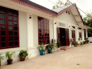 Saymongkhoun Guesthouse
