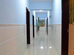Muhai Theme Hotel
