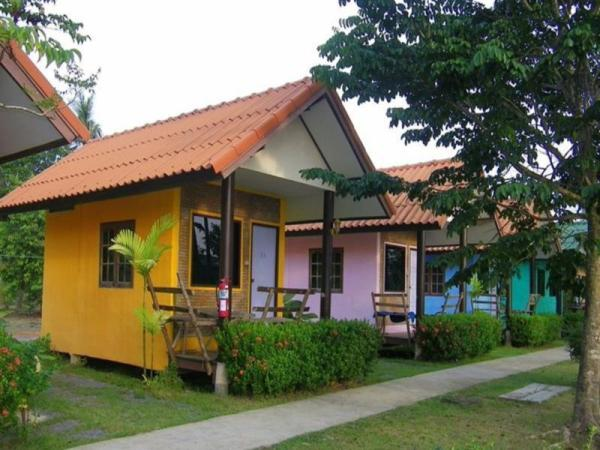 Grace Ville Resort Koh Chang