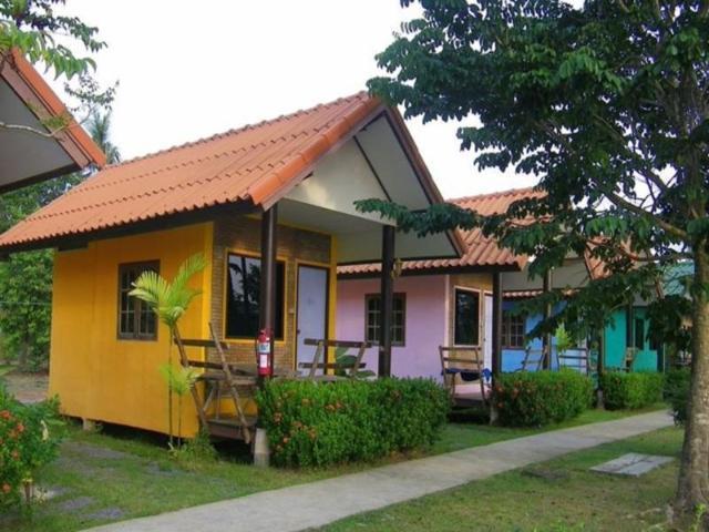 เกรซ วิลล์ รีสอร์ท – Grace Ville Resort