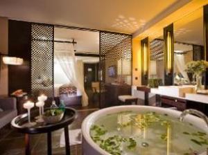 Ssaw Hotel Hefei