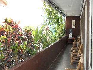 Pondok Wayang Pangandaran Hotel