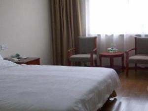 Green Tree Inn Wuxi Zhaqiao  Hotel