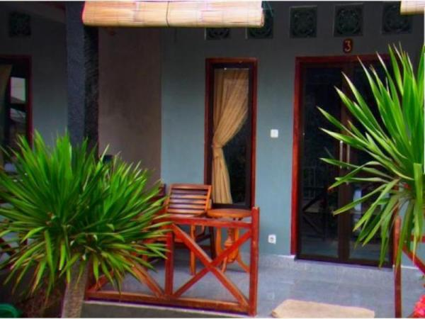Coral Voice1 Homestay & Bar Lombok