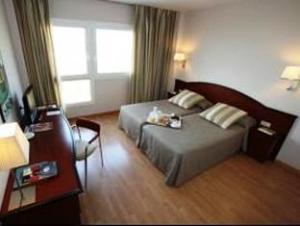 Mercure Augusta Barcelona Valles Hotel