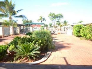 Фото отеля South Hedland Motel