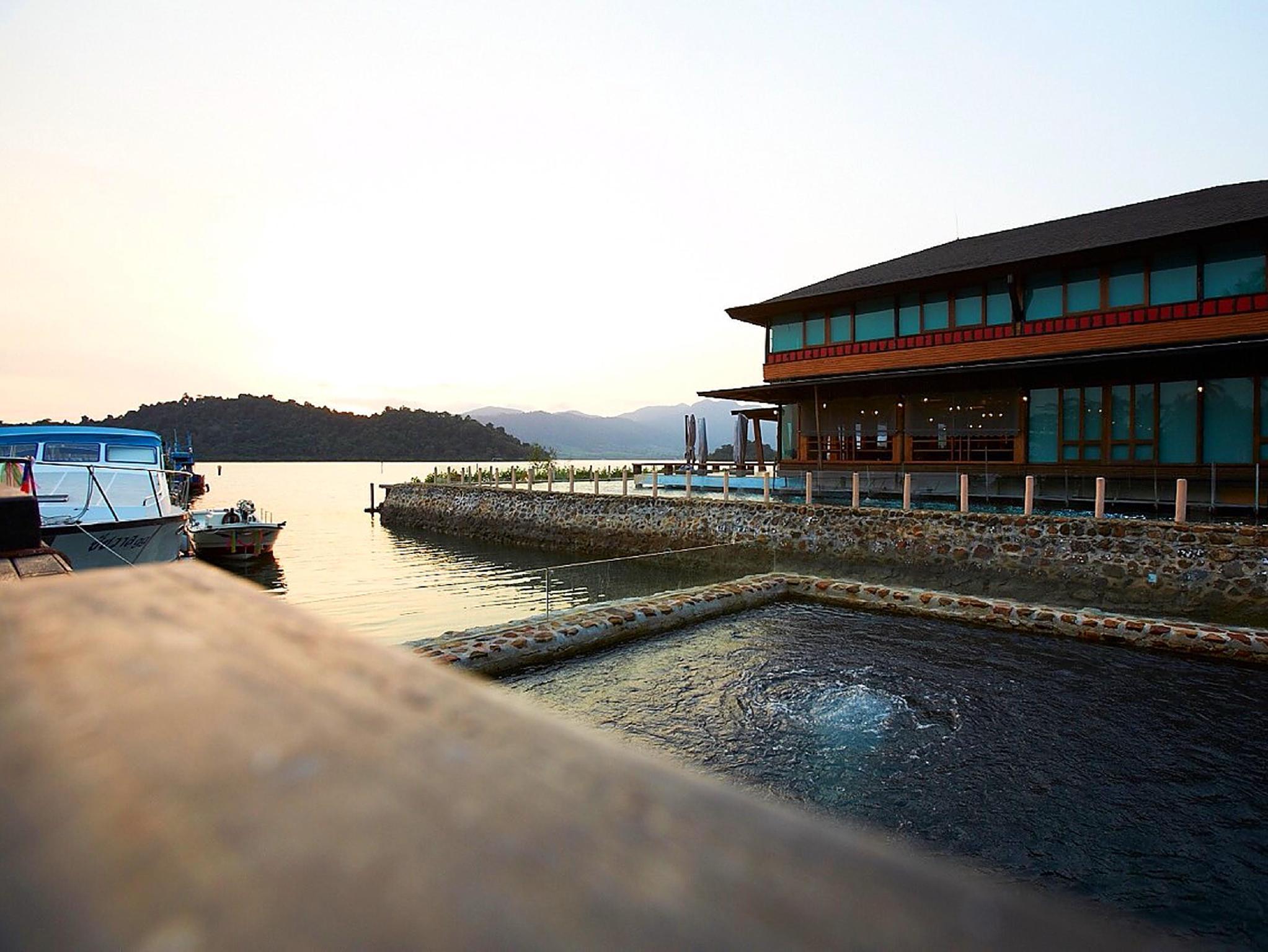 Parama Koh Chang Resort ปรมะ เกาะช้าง รีสอร์ต