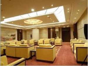 Huzhou Zhebei Hotel
