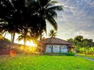 龙目岛吉利日落别墅 (Villa Gili Sunset Lombok)
