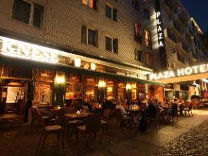 베를린 프라자 호텔 암 쿠푸르스텐담  (Berlin Plaza Hotel am Kurfurstendamm)