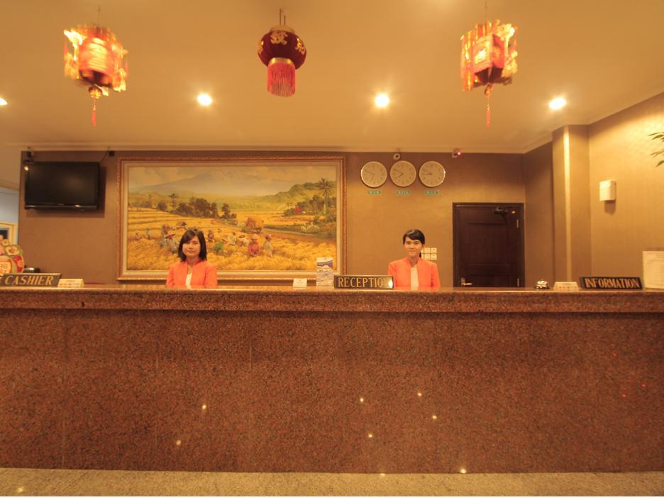 Hotel Sinar 3