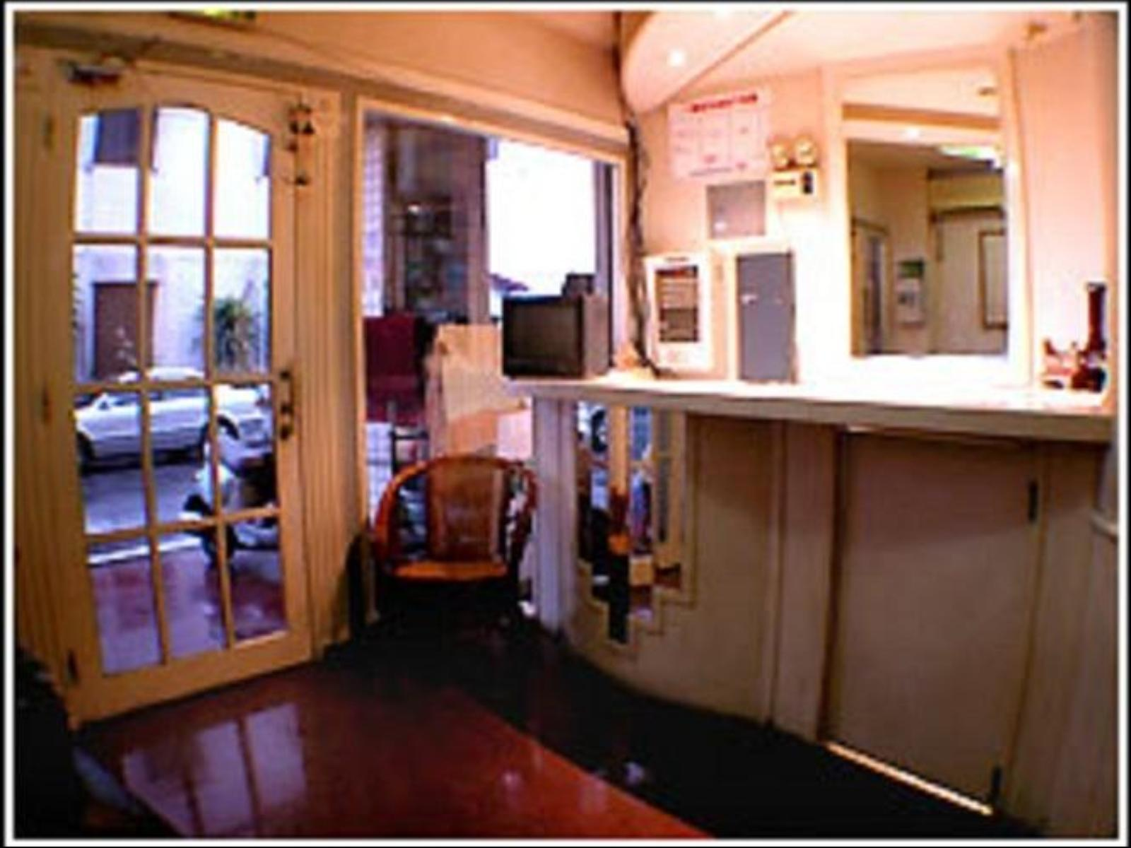 Fengmao Hotel