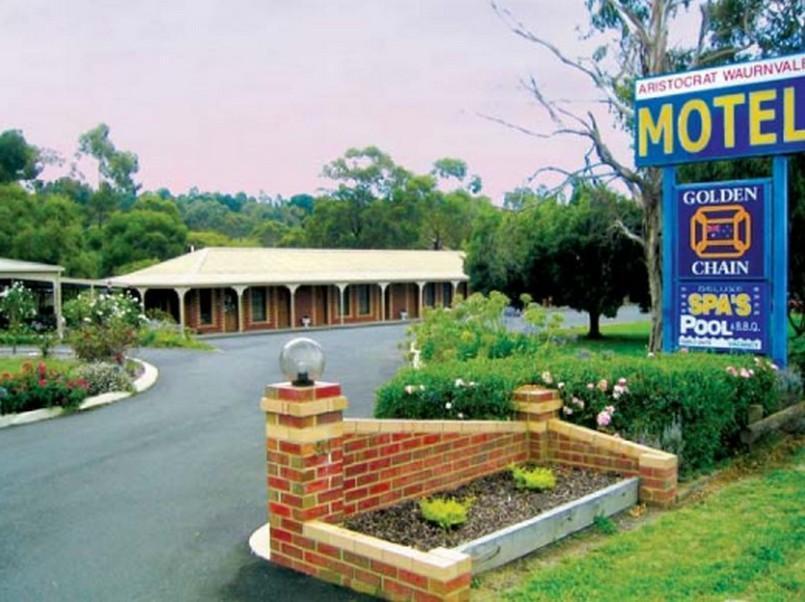 Aristocrat Waurnvale Motel Reviews