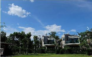 シー&シー ヴィラ リゾートサンガルーン Sea&Sea Villa Resort Sangaroon