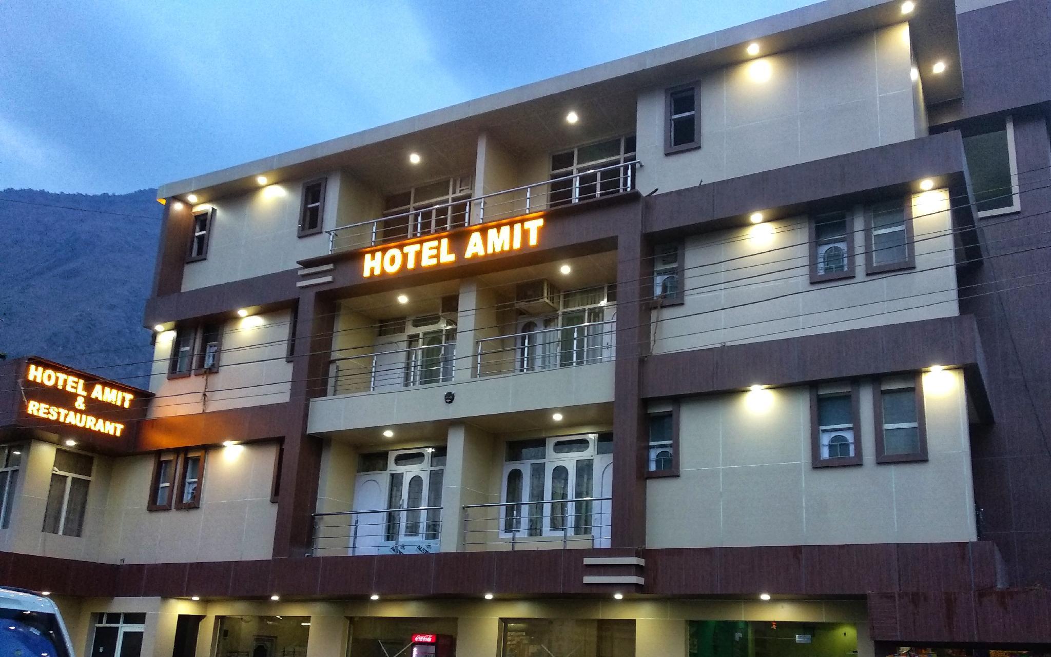 Hotel Amit