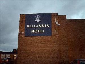 Britannia Hotel Newcastle Airport