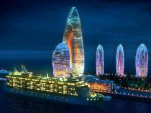 Shenhang Apartment Phoenix Island