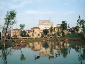 Suzhou Taoyuan Resort