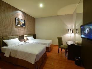 Wixel Hotel Kendari