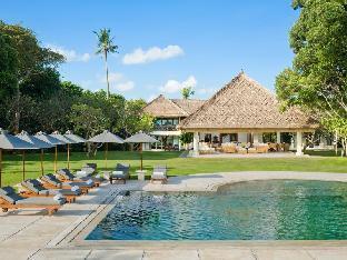 Villa Atas Ombak- an elite haven