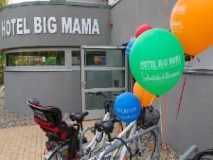 โรงแรมบิ๊กมามา (Hotel Big Mama)