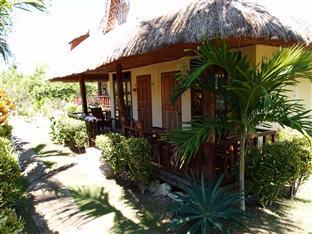 Nova Beach Resort