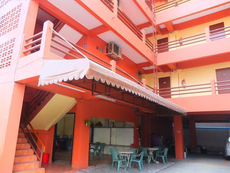 Utid Court Apartment