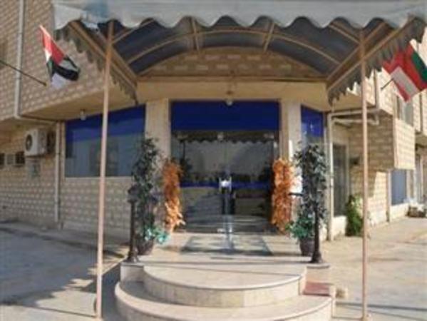Amasi for Hotel Suite 2 Al Jubail