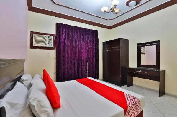 Al Tamayoz Al Raki 3 Hotel Jeddah