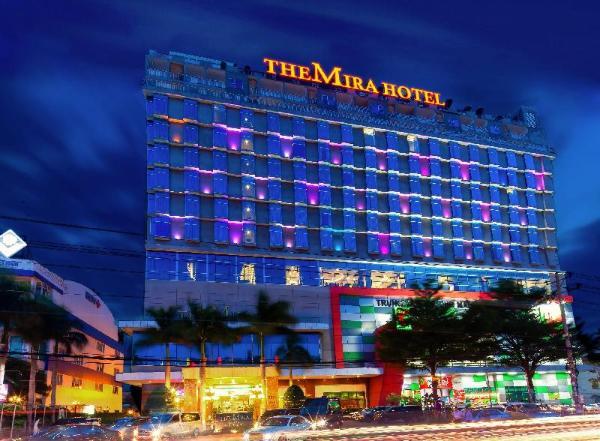 The Mira Hotel Binh Duong