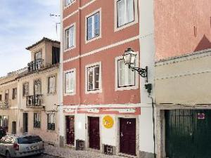 哈喽里斯本桑托斯公寓 (Hello Lisbon Santos Apartment)