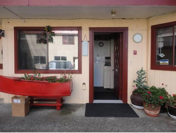 Croft Inn Motel
