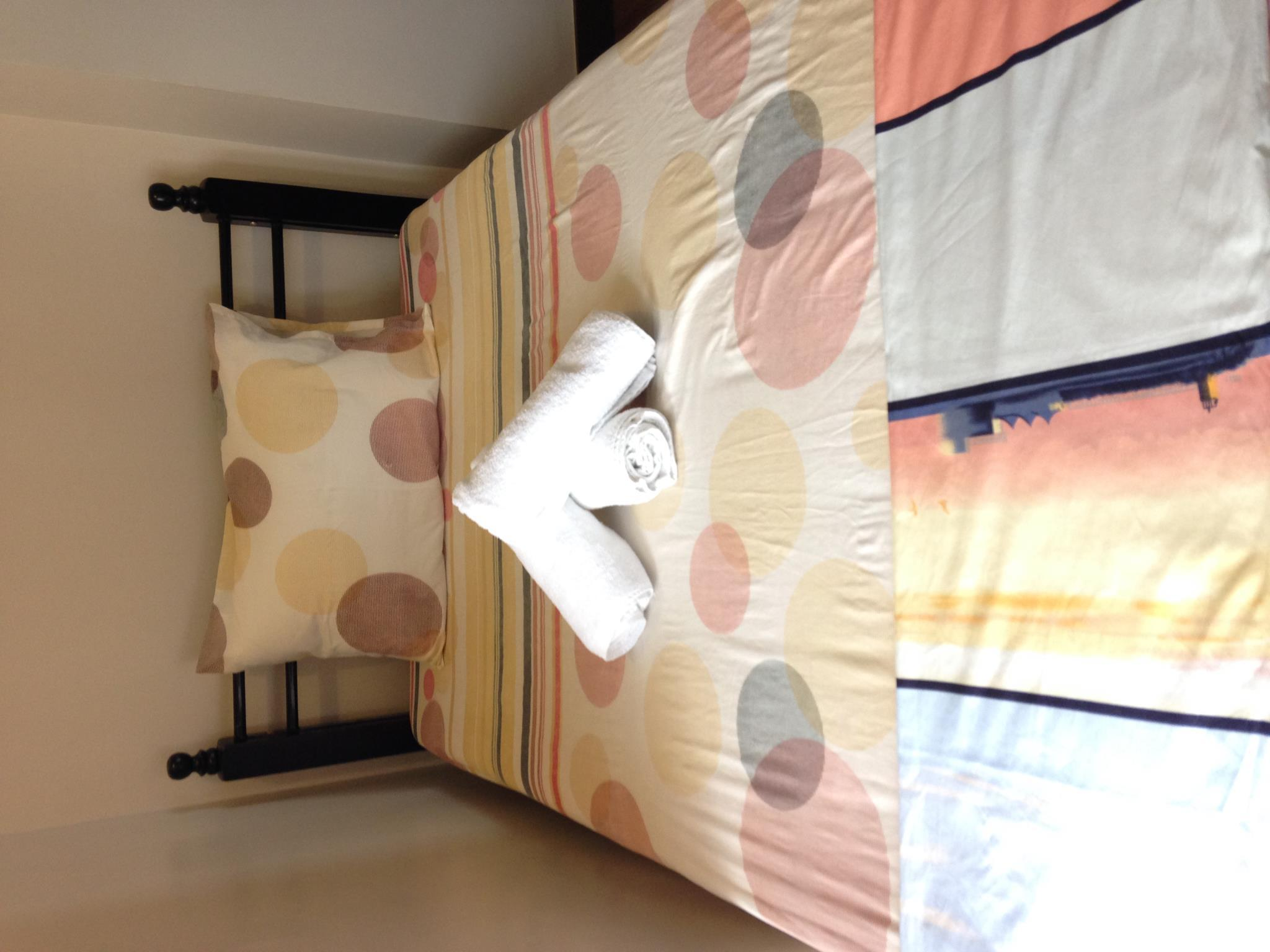 Studio Unit Nr Airport With 25mbps WiFi