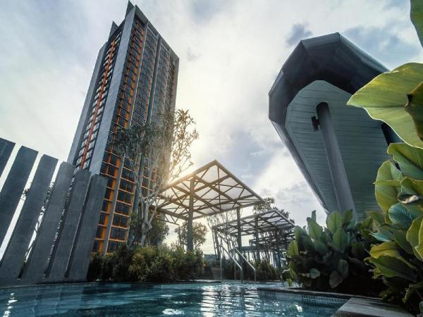 Kanvas Soho @ Cyberjaya by IdealHub Kuala Lumpur